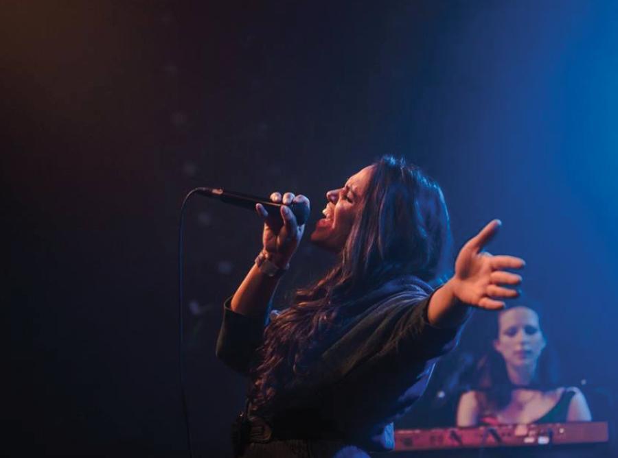 Lydia-Persaud
